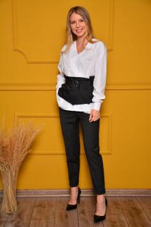 блуза,  брюки,  пояс LM КВ8902