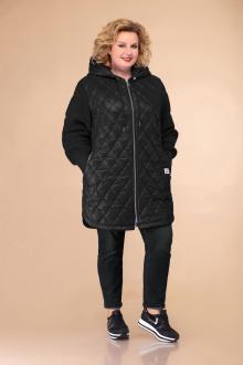 куртка Svetlana-Style 1448 черный