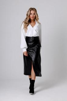 блуза,  юбка Lyushe 2734а