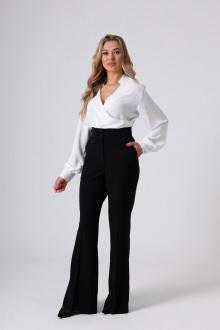 блуза,  брюки Lyushe 2734б