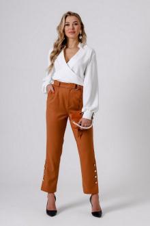 блуза,  брюки Lyushe 2734в