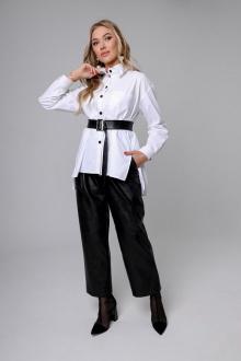 блуза,  брюки Lyushe 2735а