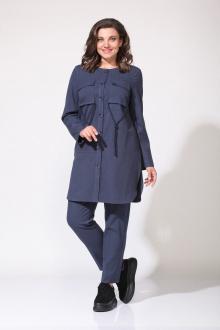 Lady Style Classic 2134 синий
