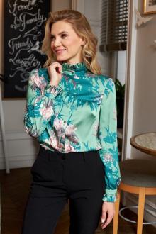 блуза LIBERTY 287GRI