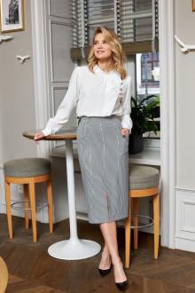 блуза,  юбка LIBERTY 283-350