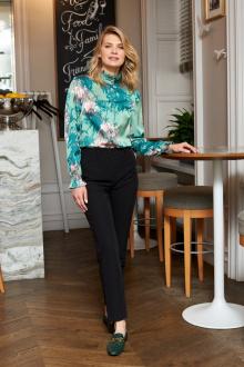 блуза,  брюки LIBERTY 287-3411