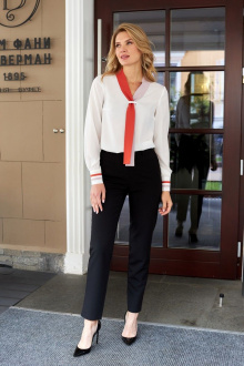 блуза,  брюки LIBERTY 285-3411