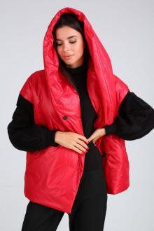 куртка Diamant 1543 красный