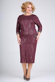 джемпер,  юбка Vasalale 636