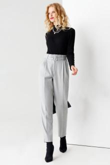 брюки Панда 69160z серый