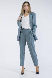 брюки,  жакет Effect-Style 803 мятный