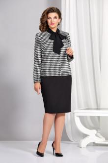 блуза,  жакет,  юбка AGATTI 3679