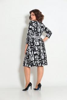 платье TAiER 1019