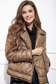 куртка Nova Line 10067 тоффи