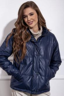 куртка Nova Line 10191 синий