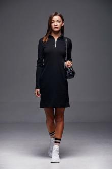 Andrea Fashion AF-185 черный
