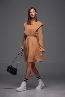 Andrea Fashion AF-186 камел