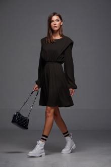 Andrea Fashion AF-186 чёрный