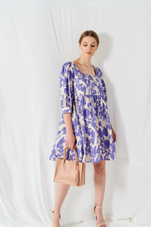 платье INVITE 4007 дизайн