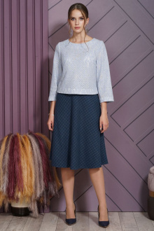 блуза,  юбка Alani Collection 1509