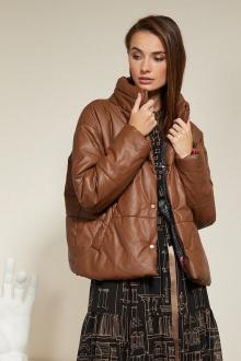 куртка Butеr 2131 коричневый