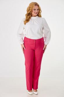 брюки Anelli 856 красный