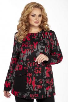 блуза Emilia Style 2098.1