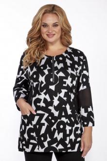 блуза Emilia Style 2100