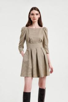 платье AG Green G436/1