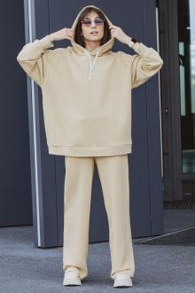 брюки, худи GO F3011.10.04-01
