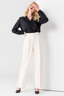 брюки Панда 53960z молочный