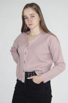 жакет Полесье С2936-21 1С1157-Д43 170,176 розовый_дым