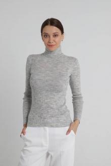 свитер Romgil ТЗ532 светло-серый