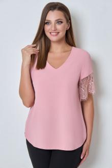 блуза БелЭкспози 1424 розовый