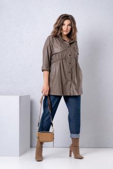 блуза,  брюки Deesses 2100