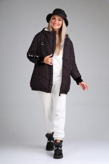 куртка Mubliz 604 баклажан