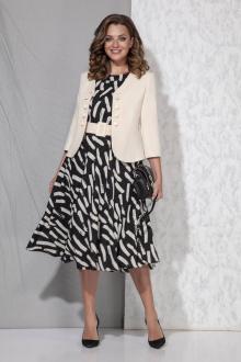 жакет,  платье Beautiful&Free 3057