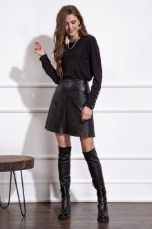 юбка Nova Line 3695 черный