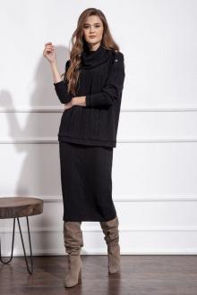 юбка Nova Line 3707 черный