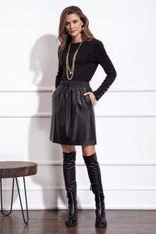 юбка Nova Line 3710 черный