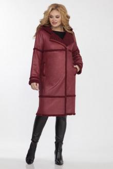 пальто Matini 2.1442 бордо