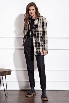 брюки Nova Line 4902 черный