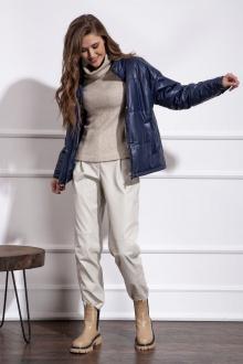 брюки Nova Line 4935 жемчужный