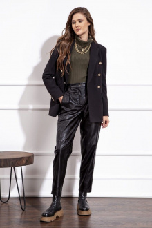 брюки Nova Line 4935 черный