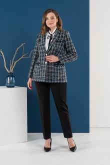 брюки,  блуза,  жакет Elady 3965-1
