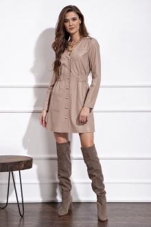 платье Nova Line 50098 латте