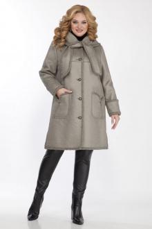 пальто Matini 2.1024 светлый_хаки