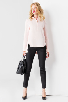 блуза Панда 35840z светло-розовый