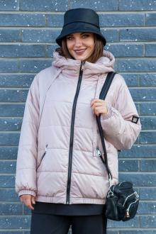 куртка Lady Secret 6314 пудра