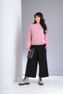 брюки,  свитшот VIA-Mod 486